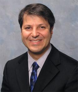 Dr. Madjid Matin